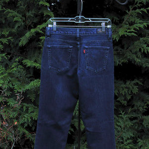 Levis's 512 Perfectly Slimming Skinny Jean